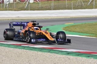 Fotos test F1 Barcelona 2019 Foto 17