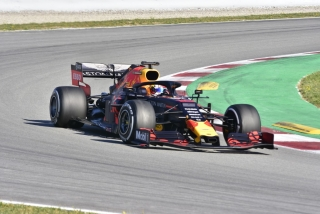 Fotos test F1 Barcelona 2019 Foto 18