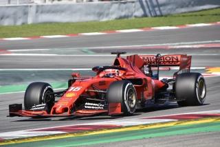 Fotos test F1 Barcelona 2019 Foto 26