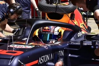 Fotos test F1 Barcelona 2019 Foto 34