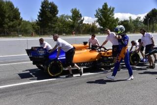 Fotos test F1 Barcelona 2019 Foto 39