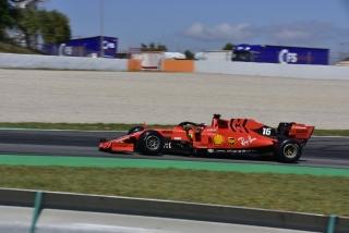 Fotos test F1 Barcelona 2019 Foto 43
