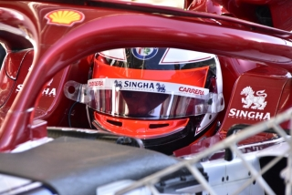 Fotos test F1 Barcelona 2019 Foto 47
