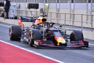 Fotos test F1 Barcelona 2019 Foto 48