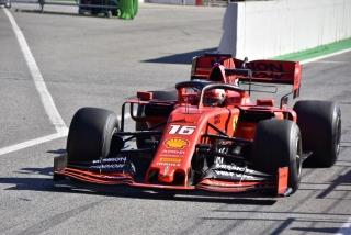 Fotos test F1 Barcelona 2019 Foto 52