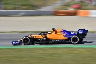 Fotos test F1 Barcelona 2019 Foto 58