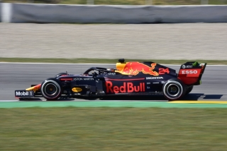Fotos test F1 Barcelona 2019 Foto 60