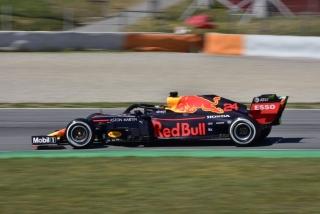 Fotos test F1 Barcelona 2019 Foto 61