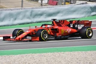 Fotos test F1 Barcelona 2019 Foto 64
