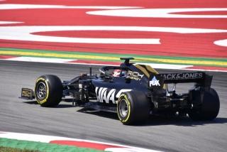 Fotos test F1 Barcelona 2019 Foto 73