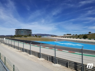 Fotos test Fernando Alonso con Toyota en Portimao - Foto 2
