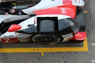 Fotos test Fernando Alonso con Toyota en Portimao - Foto 4