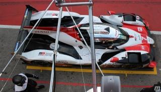 Fotos test Fernando Alonso con Toyota en Portimao - Foto 5