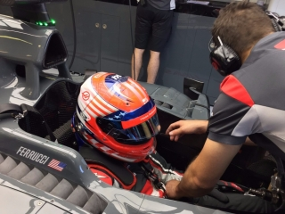 Fotos test F1 Hungría 2017 Foto 6