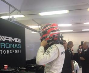 Fotos test F1 Hungría 2017 Foto 11