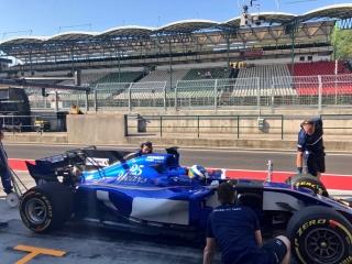 Fotos test F1 Hungría 2017 Foto 12