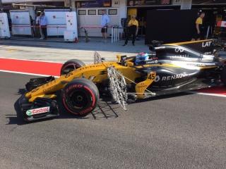 Fotos test F1 Hungría 2017 Foto 15