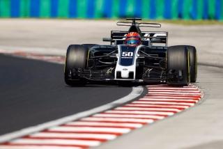 Fotos test F1 Hungría 2017 Foto 28