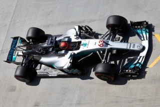 Fotos test F1 Hungría 2017 Foto 35