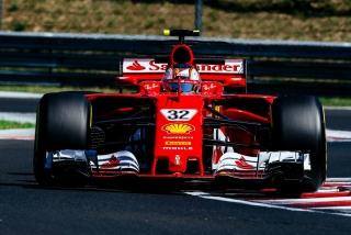 Fotos test F1 Hungría 2017 Foto 36
