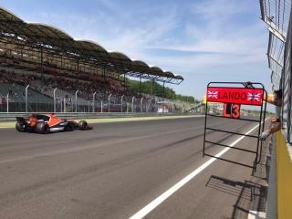 Fotos test F1 Hungría 2017 Foto 38