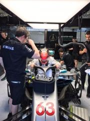 Fotos test F1 Hungría 2017 Foto 46