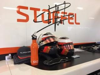 Foto 3 - Fotos test pretemporada F1 2017 (Semana 2)