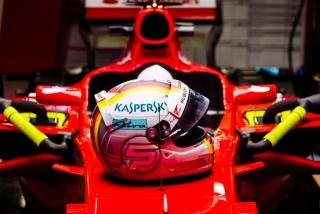 Foto 4 - Fotos test pretemporada F1 2017 (Semana 2)