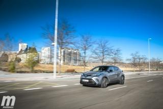 Foto 3 - Fotos Toyota C-HR 2.0 Hybrid Dynamic Force 184 CV