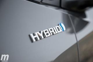 Fotos Toyota C-HR 2.0 Hybrid Dynamic Force 184 CV Foto 37