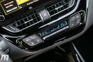 Fotos Toyota C-HR 2.0 Hybrid Dynamic Force 184 CV Foto 67