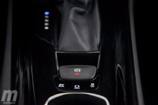 Fotos Toyota C-HR vs Kia Niro Foto 50