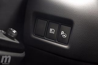 Fotos Toyota C-HR vs Kia Niro Foto 63