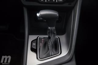 Fotos Toyota C-HR vs Kia Niro Foto 76