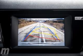 Fotos Toyota C-HR vs Kia Niro Foto 85