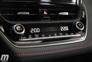 Fotos Toyota Corolla Sedán 2019 Foto 56