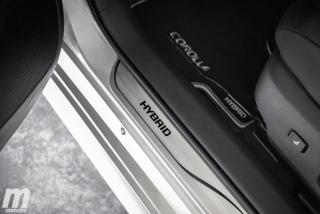 Fotos Toyota Corolla Sedán 2019 Foto 64
