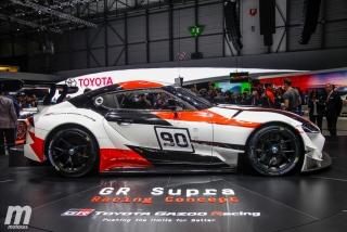 Fotos Toyota en el Salón de Ginebra 2018 Foto 1