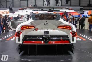 Fotos Toyota en el Salón de Ginebra 2018 Foto 3