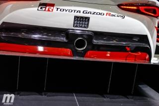 Fotos Toyota en el Salón de Ginebra 2018 Foto 4