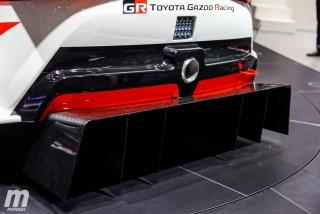 Fotos Toyota en el Salón de Ginebra 2018 Foto 5