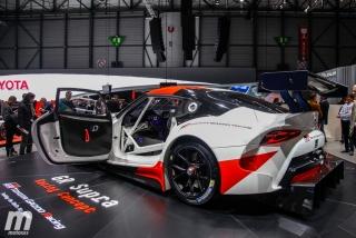 Fotos Toyota en el Salón de Ginebra 2018 Foto 6