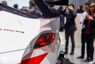 Fotos Toyota en el Salón de Ginebra 2018 Foto 7