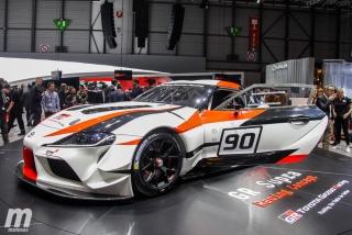 Fotos Toyota en el Salón de Ginebra 2018 Foto 11