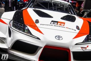 Fotos Toyota en el Salón de Ginebra 2018 Foto 16