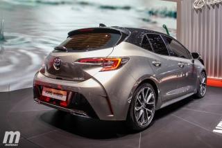 Fotos Toyota en el Salón de Ginebra 2018 Foto 23