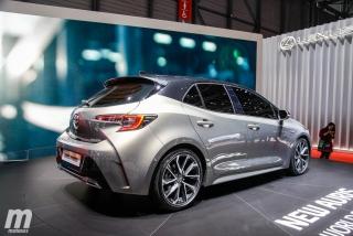 Fotos Toyota en el Salón de Ginebra 2018 Foto 24