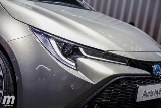Fotos Toyota en el Salón de Ginebra 2018 Foto 28