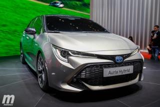 Fotos Toyota en el Salón de Ginebra 2018 Foto 29