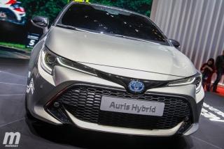Fotos Toyota en el Salón de Ginebra 2018 Foto 30